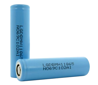 Product Litech Power Co Ltd